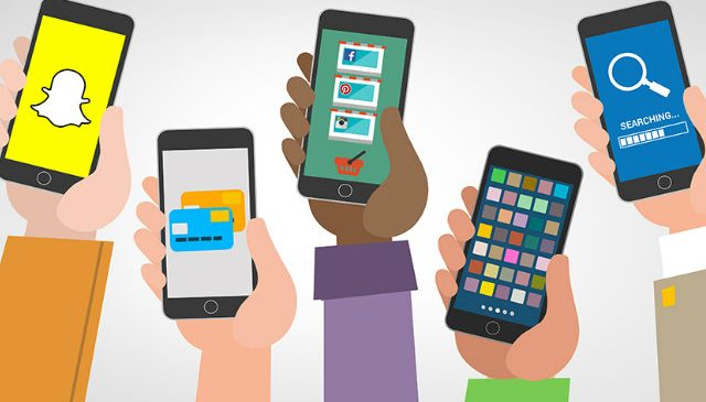 Mobile marketing trends to watch in 2017