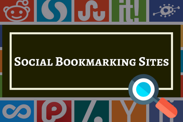 27 Social Bookmarking Sites To Spice Up Your Backlink Counts