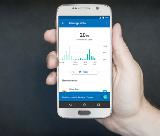 Datally: Google's App To Reduce Your Expenses On Cellular Data