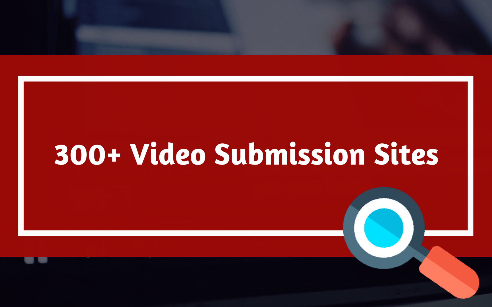 video submission sites 2018 image